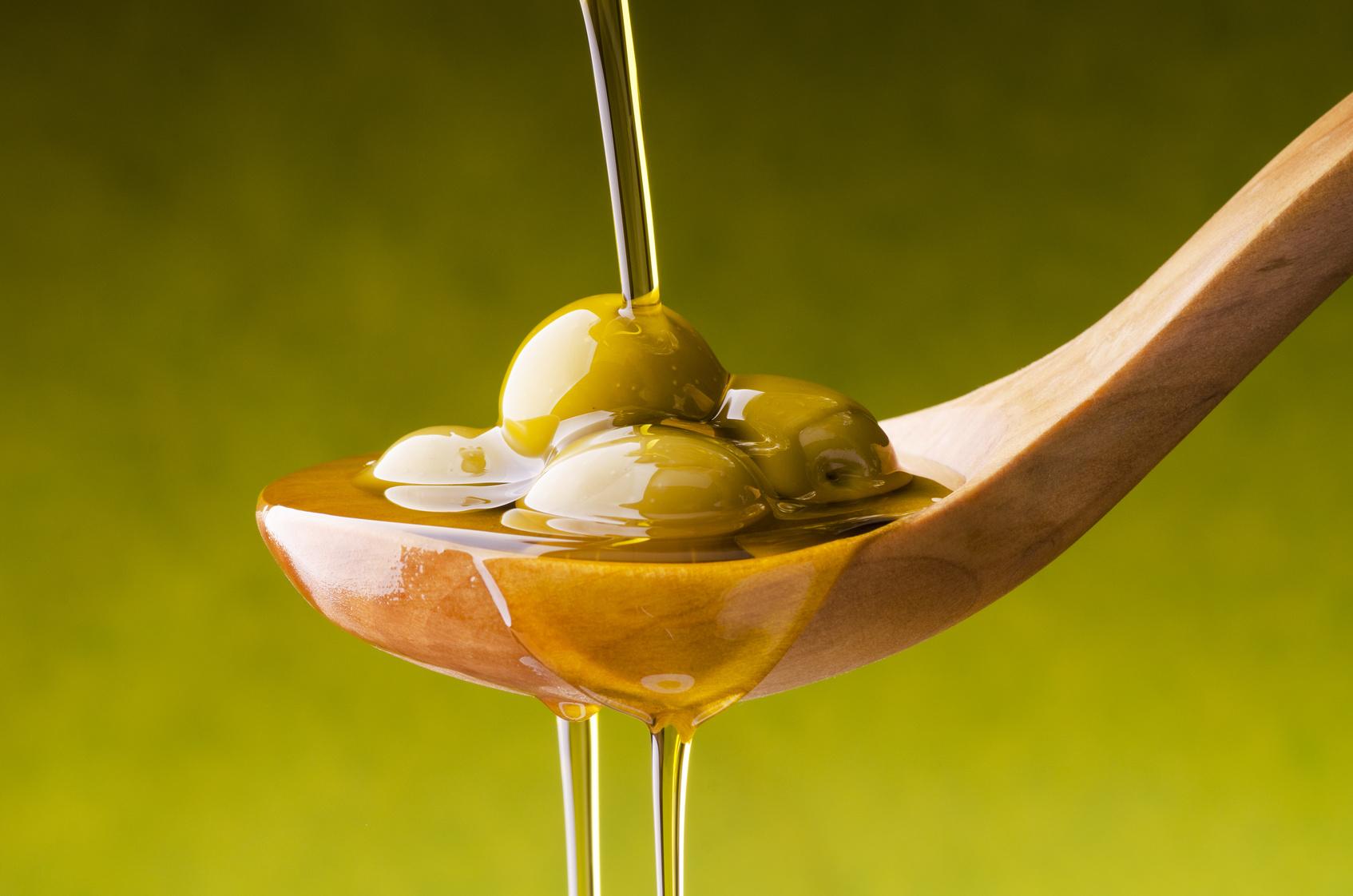 Olio extravergine d'oliva - Da alimento a medicina